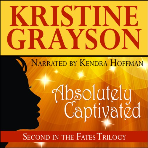 Absolutely Captivated audiobook cover art