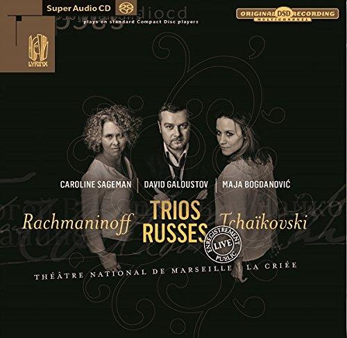 Trios Russes