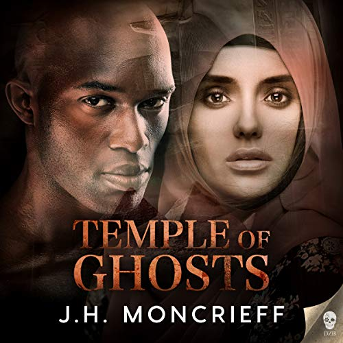 Temple of Ghosts cover art