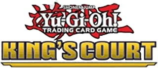 Realgoodeal YuGiOh King's Court Booster Box