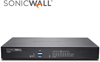 Dell Security SonicWALL Tz600 Appliance (01-SSC-0210)