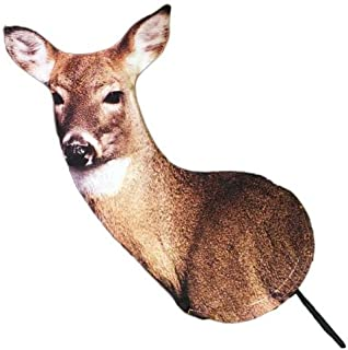 Hands Free Whitetail Doe Decoy Lightweight Realistic Archery Accessories Hunting Equipment Archery Equipment Hunting Accessories Folding Decoys Portable Bow Mount