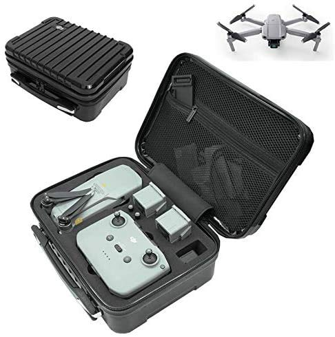 Taoric Opbergkoffer koffer voor DJI Mavic Air 2 Drone