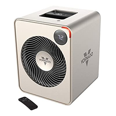 Vornado Whole Room Metal Heater with Auto Climate Control