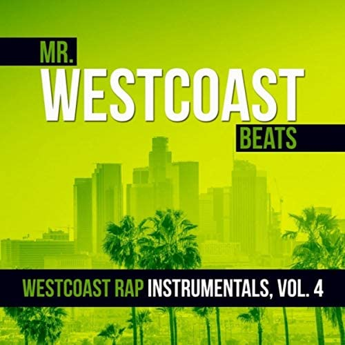 Mr. Westcoast Beats
