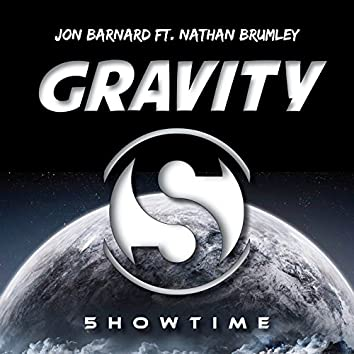 Gravity (feat. Nathan Brumley)