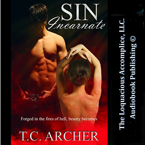 Sin Incarnate audiobook cover art