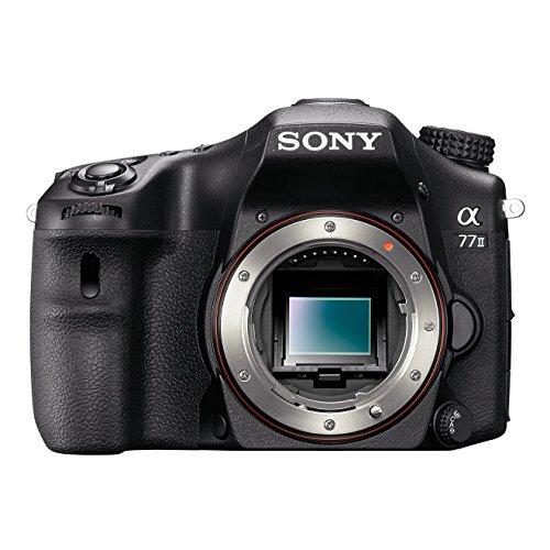 Fotocamera Reflex Sony A77 Mark II (solo corpo)