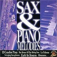 Sax & Piano Melodies