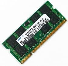 Lenovo Memory - 1 GB - SO DIMM 200-pin - DDR II (73P3844)