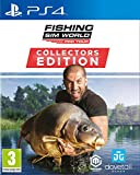 Juego de PS4 Fishing Sim World Pro Tour Collector's Edition