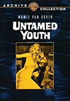 Untamed Youth [DVD] [Import]