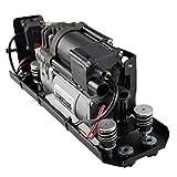 Compresor de Suspensión Neumática y Bloque de Válvulas para 550i 740i 750i OEM# 4722555610 4430201641 37206875176