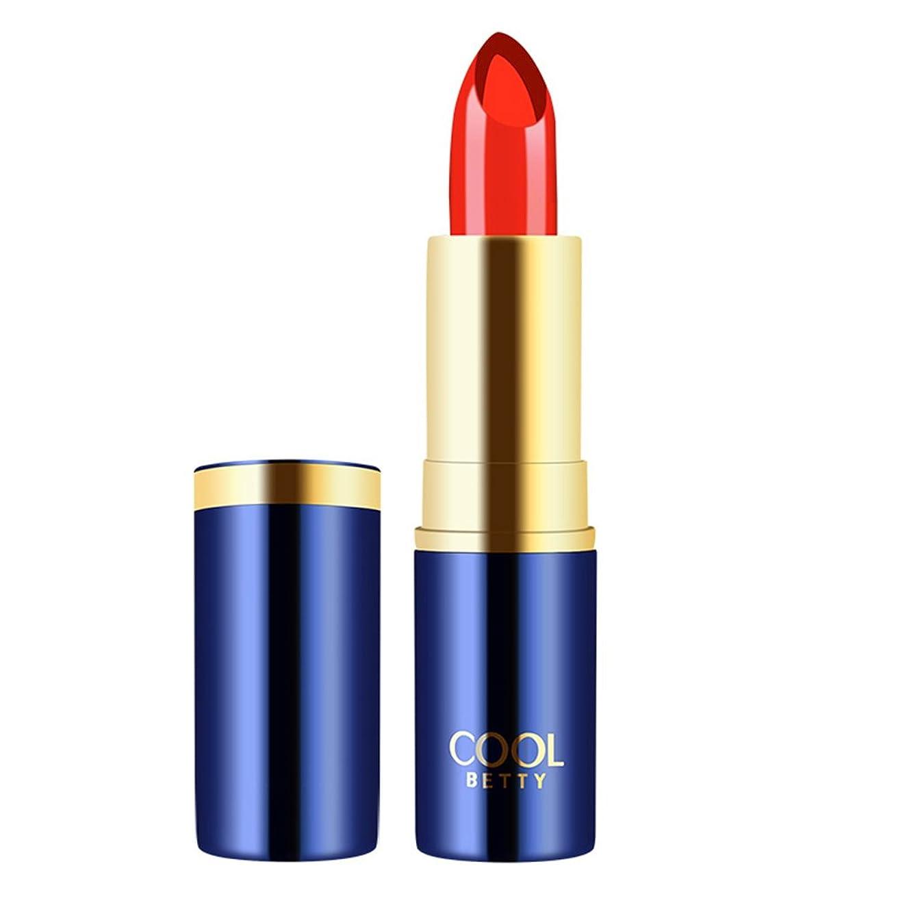 恒久的従うましいPerfk 温度変化色 リップスティック 長持ち 潤い 口紅 香り ファッション 多種類選べる  - #03