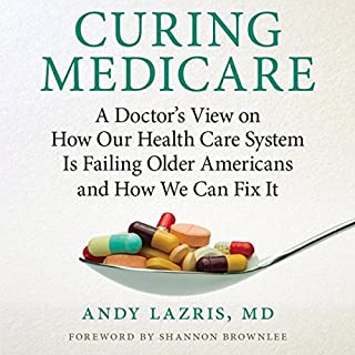 Curing Medicare cover art