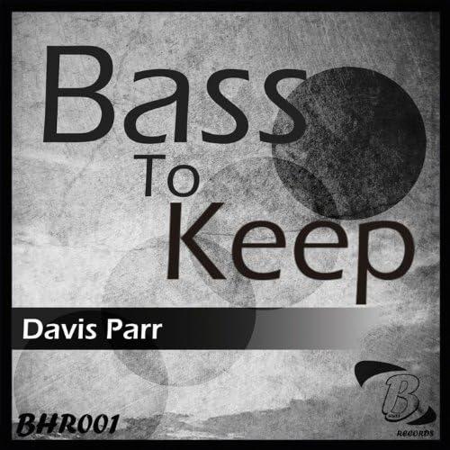 Davis Parr