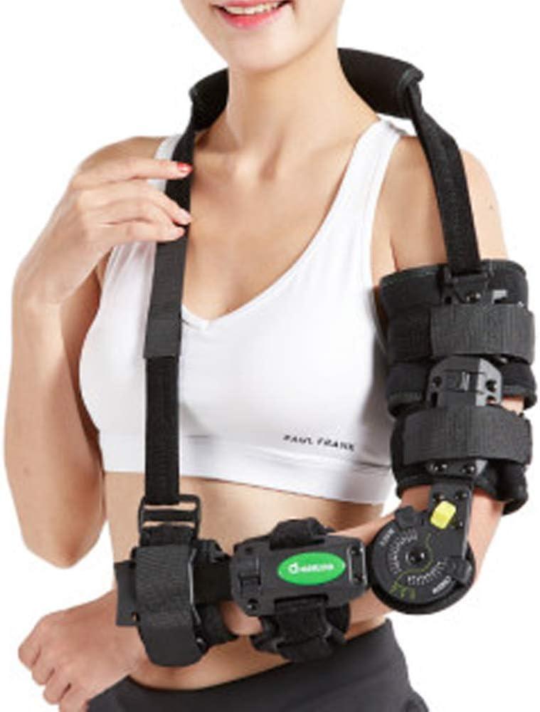 WXMYOZR Elbow Brace with Sling Wrist Limb Time sale Arm Upper Popular brand in the world