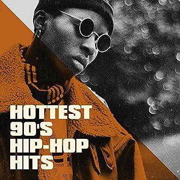 Hottest 90's Hip-Hop Hits
