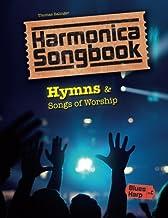 Harmonica Songbook: Hymns & Songs of Worship
