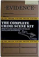 The Complete Crime Scene Kit [並行輸入品]