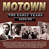 Motown: The Early Years 1959-62