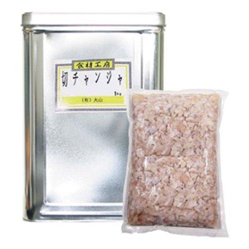 ミンチ(味付けなしチャンジャ/1kg) 【冷凍】