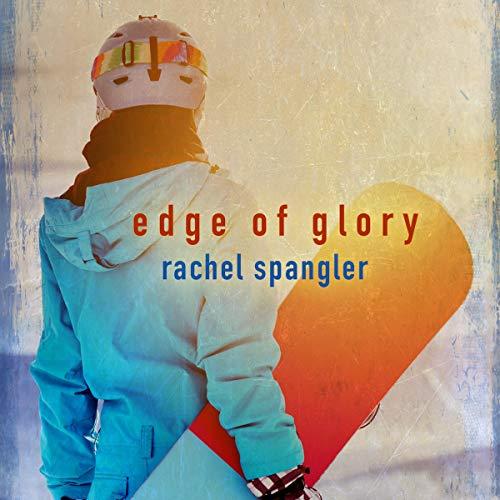 Page de couverture de Edge of Glory