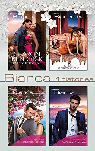 E-Pack Bianca junio 2020 eBook: , Varias Autoras: Amazon.es: Tienda Kindle