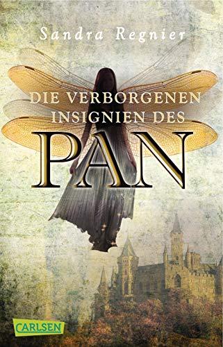 Die Pan-Trilogie 3: Die verborgenen Insignien des Pan (3)