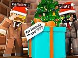 Clip: Delivering the Secret Santa Trap