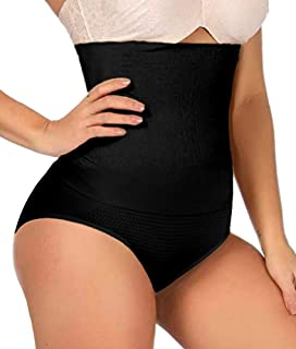 ShaperQueen 102C - Womens Best Waist Cincher Body Shaper Trainer Girdle Faja Tummy Control Underwear Shapewear (Plus Size)