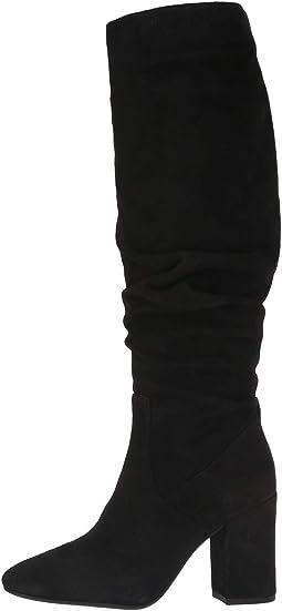 Graham Slouchy Heel Boot