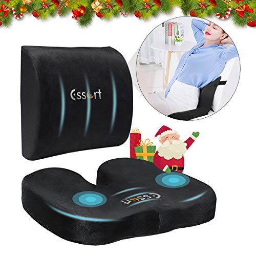 blu colore Cuscino a forma di T per sedia a rotelle Drive Medical RT-CU009