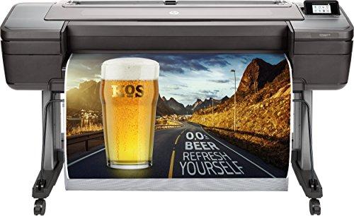 HP Designjet Z6 44-in Postscript Impresora de Gran Formato Color 2400 x 1200 dpi Inyección de Tinta térmica Designjet Z6 44-in Postscript, 2400 x 1200 dpi, Inyección de Tinta térmica, GL/