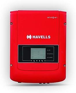 Havells Enviro GTi5000D 1 Ph Solar Gt Inverter (5Kw)