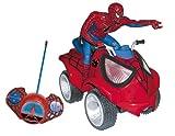 IMC Toys - RC Quad Spider-Man - 550353 - Disney