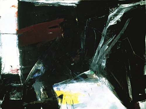 Masterworks - National Gallery of Art - Franz Kline - C & O