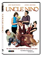 Uncle Nino [DVD] [Import]
