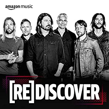 REDISCOVER Foo Fighters