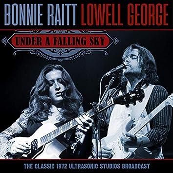 Under A Falling Sky, 1972 (Live 1972)