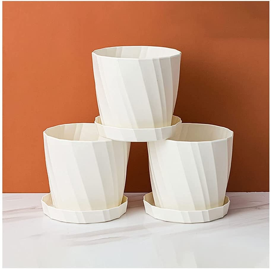 Fort Worth Mall Flower Plant Pot Plastic Fort Worth Mall Pots Thick Seedling