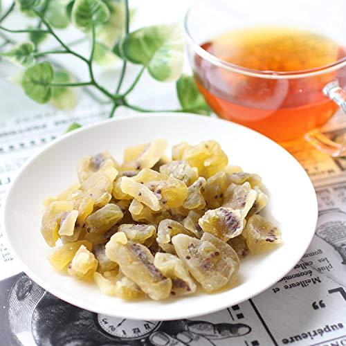 山下屋荘介ドライフルーツ キウイ ( 250g ) ( 国産 ) 半生タイプ セミドライ お菓子 果物 食物繊維 プチギフト