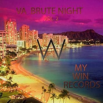 Brute Night: Vol.2