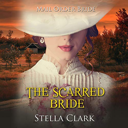 The Scarred Bride cover art