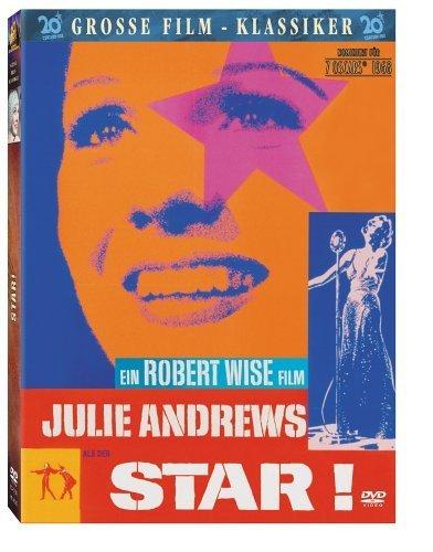 Star [DVD] (2005) Dame Julie Andrews, Richard Crenna, Michael Craig, Robert Wise