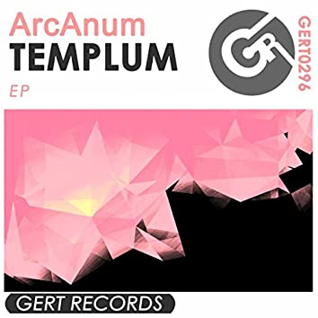 Templum [EP]