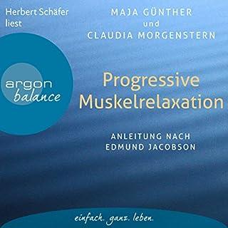 Progressive Muskelrelaxation Titelbild