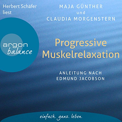 Progressive Muskelrelaxation cover art