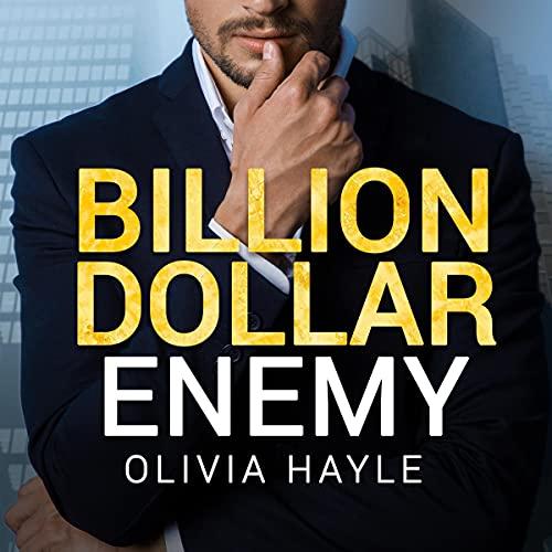 Billion Dollar Enemy Titelbild