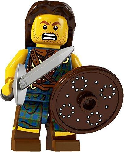 LEGO® Minifiguren 8827 Serie 6 Nr. 2: KELTISCHER KRIEGER